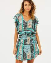 Seafolly Moroccan Moon Dress