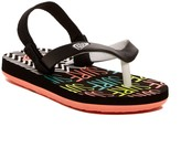 Roxy Tahiti Sandal (Toddler)