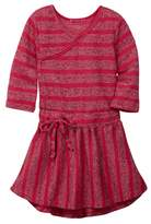 LAmade Surplus Dress (Toddler & Little Girls)