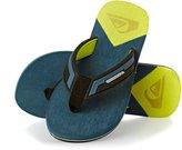 Quiksilver Boys Molokai New Wave Flip Flops
