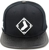 Pro Standard Men's MLB Chicago White Sox Baseball Alternate Logo Strapback Hat