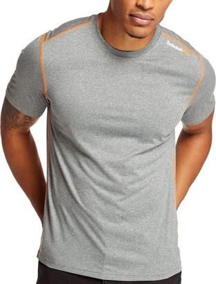 Timberland Men's Wicking Good Sport Short-Sleeve T-Shirt (Big/Tall)