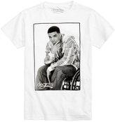 Hybrid Men's Degrassi Jimmy Brooks Graphic-Print T-Shirt