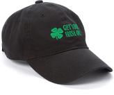 David & Young Black 'Get Your Irish On' Baseball Cap