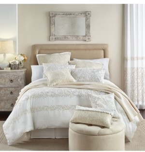 Croscill Cela 4-Pc. King Comforter Set Bedding
