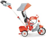 Little Tikes 4-in-1 Deluxe Ride & Relax Recliner Trike - Red