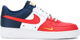 Nike Force 1 Low Mini Swoosh sneakers