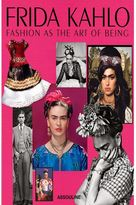Assouline Frida Kahlo: Fashion as the art of being book - unisex - Paper - One Size