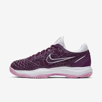 Nike Women's Hard Court Tennis Shoe NikeCourt Zoom Cage 3