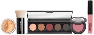 Bare Escentuals Bounce & Blur 5-Piece Makeup Kit - Golden Nude