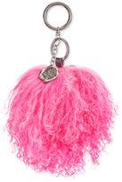 Patricia Nash Tonezza Key Charm Fob