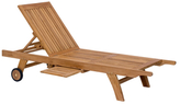 ZUO Starboard Chaise Lounge