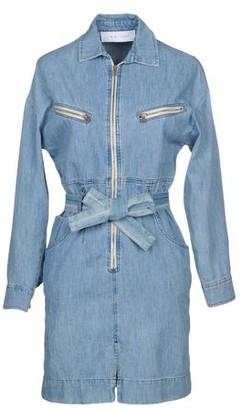 Iro . Jeans IRO.JEANS Short dress