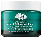 Origins Make A DifferenceTM Plus+ Rejuvenating Moisturizer, 50ml