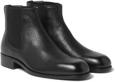 Tom Ford - Wilson Full-grain Leather Chelsea Boots