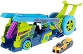 Hot Wheels Split Speeders X-Blade Rig Vehicle