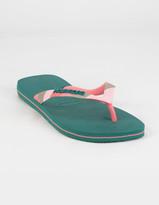 Havaianas Top Verano Womens Sandals