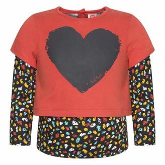 Tuc Tuc Baby Girls' 50150 T - Shirt