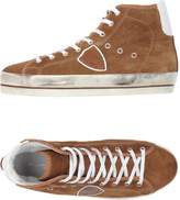 Philippe Model High-tops & sneakers - Item 11277435