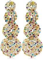 Rosantica Pizzo Earrings