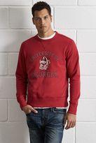 Tailgate Georgia Crew Sweatshirt
