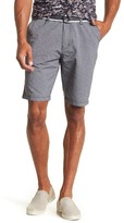 Micros Belted Walk Short