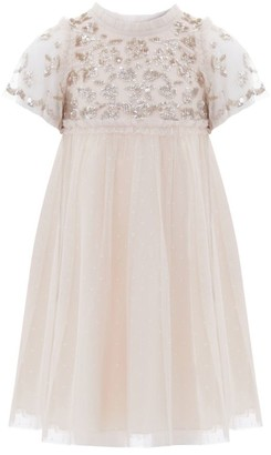 Needle & Thread Tulle and Sequin Lilybelle Dress