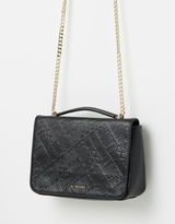 Love Moschino Embossed Crossbody Bag