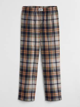 Gap Kids Flannel PJ Pants