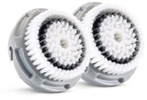 clarisonic Normal Brush Head - Twin Pack