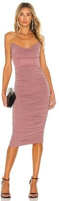 Michael Costello x REVOLVE India Midi Dress