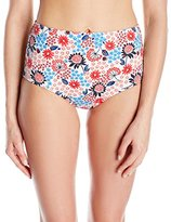 Tommy Hilfiger Women's Libby Floral High Waist Bottom