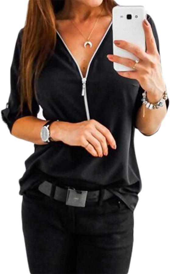 9f0ff06c317ca4 Xl Tunic - ShopStyle Canada