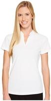 Nike Ace AeroReact Short Sleeve Polo Women's Clothing