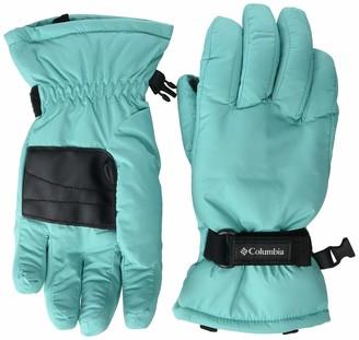 Columbia Kids' Core Glove w/Breathability & Waterproof Construction