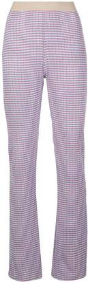 Nomia loose-fit trousers