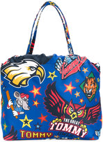 Tommy Hilfiger Tommy Mascot tote bag