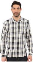 Lucky Brand Sunset One-Pocket Shirt