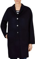 Gerard Darel Milan Wool Coat