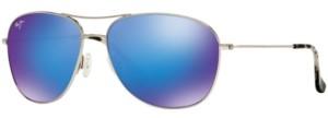 Maui Jim Polarized Cliffhouse Sunglasses, 247