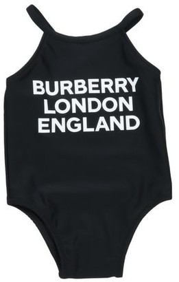 Burberry Costume