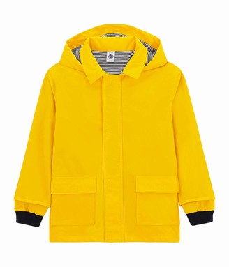 Petit Bateau Boy's 5434101 Raincoat