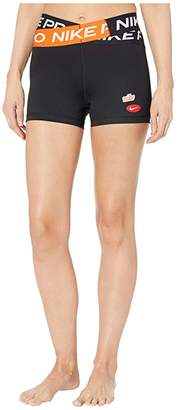 Nike Pro 3 Cool Shorts Icon Clash