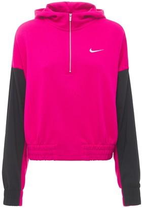 Nike Cotton & Tech Woven Jacket