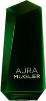 Thierry Mugler Aura eau de parfum body lotion 200ml