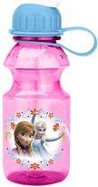 Zak Designs Disney's Frozen Anna & Elsa 14-oz. Water Bottle