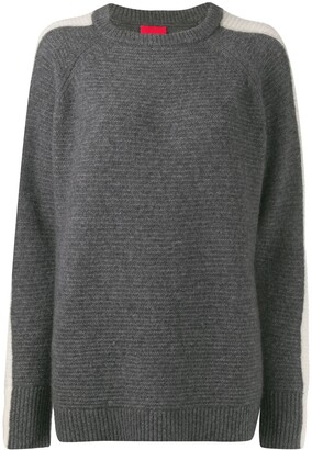 Morgan fine knit jumper