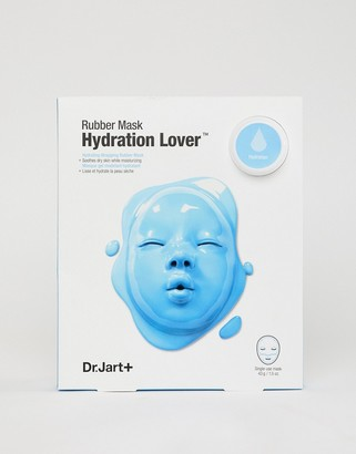 Dr. Jart+ Dr.Jart+ Rubber Mask Hydration Lover-No Colour