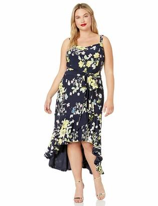 Rachel Roy Women's Plus-Size Pria Dress