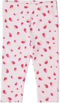 Esprit Baby Girls Pearlescent Leggings